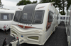2014 Bailey Unicorn Barcelona Used Caravan