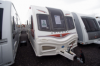 2014 Bailey Unicorn Barcelona Used Caravan