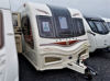 2014 Bailey Unicorn Cadiz Used Caravan