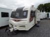 2014 Bailey Unicorn II Cartagena Used Caravan