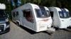 2014 Bailey Unicorn Cordoba Used Caravan