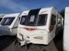 2014 Bailey Unicorn II Barcelona Used Caravan