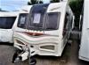 2014 Bailey Unicorn II Cordoba Used Caravan