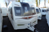 2014 Bailey Unicorn II Valencia Used Caravan