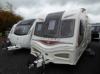 2014 Bailey Unicorn II Vigo Used Caravan