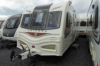 2014 Bailey Unicorn II Vigo Used Caravan
