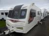 2014 Bailey Unicorn Madrid Used Caravan