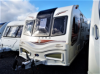 2014 Bailey Unicorn Vigo Used Caravan