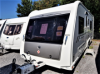 2014 Buccaneer Clipper Used Caravan