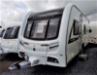 2014 Coachman Pastiche 560/4 Used Caravan