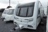 2014 Coachman Pastiche 565/4 Used Caravan