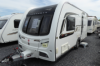 2014 Coachman VIP 460 Used Caravan