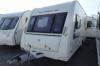 2014 Compass Corona 462 Used Caravan