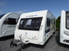2014 Compass Omega 550 Used Caravan