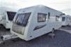 2014 Elddis Advante 574 Used Caravan