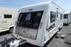 2014 Elddis Affinity 540 Used Caravan