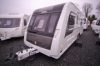 2014 Elddis Crusader Super Cyclone Used Caravan
