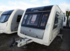 2014 Elddis Crusader Supercyclone Used Caravan