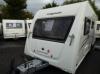 2014 Elddis Xplore Magnum 530 Used Caravan
