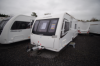 2014 Lunar Clubman SB Used Caravan