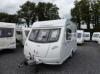 2014 Lunar Conquest 352 Used Caravan