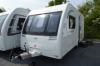 2014 Lunar Conquest 462 Used Caravan