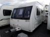 2014 Lunar Conquest 524 Used Caravan