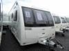 2014 Lunar Conquest 564 Used Caravan