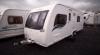 2014 Lunar Lexon 640 Used Caravan