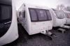 2014 Lunar Quasar 462 Used Caravan