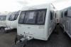 2014 Lunar Quasar 554 Used Caravan