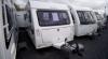 2014 Lunar Venus 500/4 Used Caravan