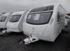 2014 Sprite Coastline Esprit A2 Used Caravan