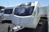 2014 Sprite Coastline Esprit A4 Used Caravan