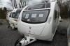 2014 Sprite Coastline Esprit M4 FB Used Caravan