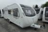 2014 Sprite Coastline Esprit Q6 EW Used Caravan