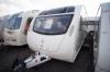 2014 Sprite Coastline Esprit Q6 Used Caravan