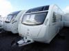 2014 Sprite Major 4 SR Used Caravan