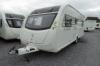 2014 Sprite Major 6 TD Used Caravan
