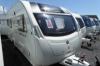 2014 Sprite Major 6 Used Caravan