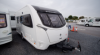 2014 Sterling Continental 480 Used Caravan