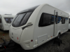 2014 Sterling Continental 570 Used Caravan