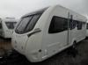 2014 Sterling Continental 570 Used Caravan