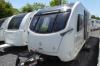 2014 Sterling Continental 645 Used Caravan