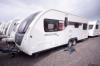 2014 Sterling Eccles Amethyst SE Used Caravan
