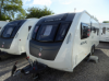 2014 Sterling Eccles Amethyst Used Caravan