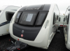 2014 Sterling Eccles Moonstone Used Caravan