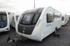 2014 Sterling Eccles SE Quartz Used Caravan
