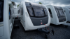 2014 Sterling Eccles Solitaire Used Caravan