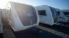 2014 Sterling Eccles Sport 554 Used Caravan